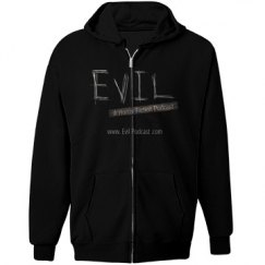 Evil Full Zip Hoodie