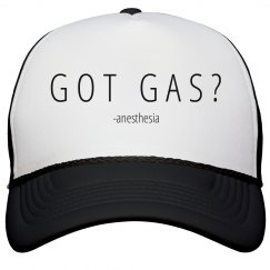 Tucker Hat- Got Gas?