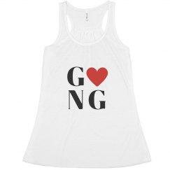 Gong Lovers Shirt