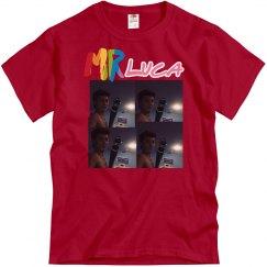 Luca snat shirt