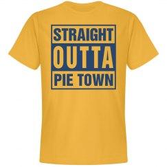 Straight outta Pie Town