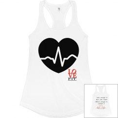 LoveFit Nurse