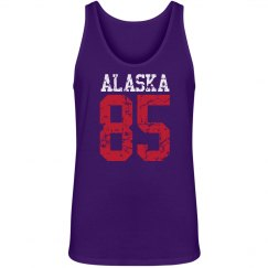 Alaska 85