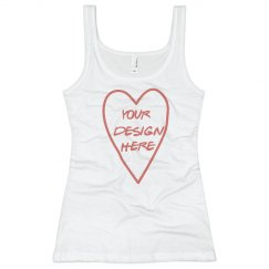 Heart Your Design Here