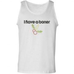 I have a boner