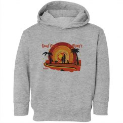 boys baddawg apparel hoody