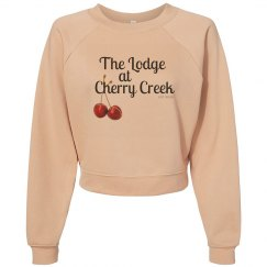 The Lodge and Cherry Creek