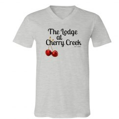 The Lodge at Cherry Creek Tee