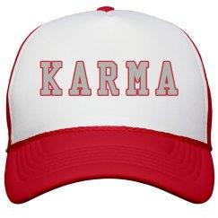 K A R M A
