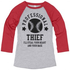 Professional Thief