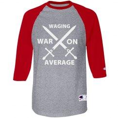 Unisex WWOA 3/4 Shirt