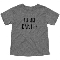 Future Dancer Infant Tee