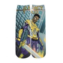 Legacy A.D. Socks