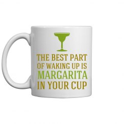 A Margarita Morning