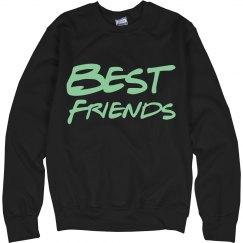 Best Friends Sweatshirt