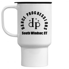DP Travel Mug 15oz