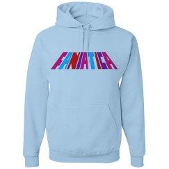 Faniatica Sweatshirt Blue