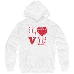 L Heart V E
