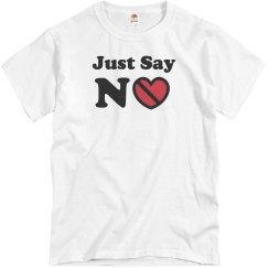 Anti-Valentines No Love