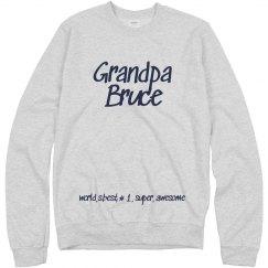 grandpa bruce