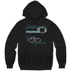 JAGS sweatshirt