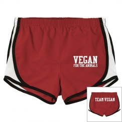Vegan Shorts