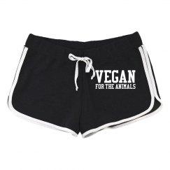 Vegan Shorts