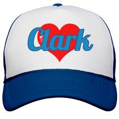 I love Clark