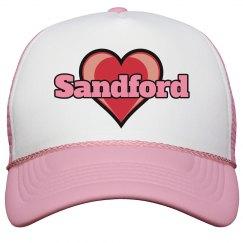 I love Sandford