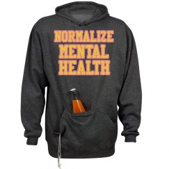 Normalize sweatshirt