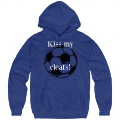 Kiss my