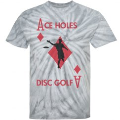 Ace Holes Disc Golf Team