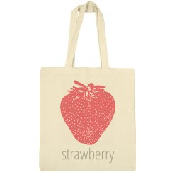 Simple Strawberry