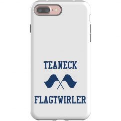 Twirler iPhone 7 Plus Case