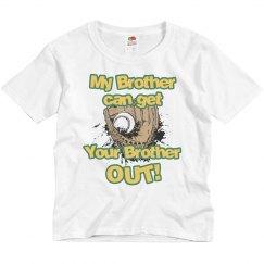 BROTHER Baseball