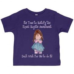 Toddler Ratify Era Shirt