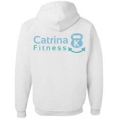 CK Back Sweatshirt