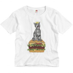 Cat Burger Youth