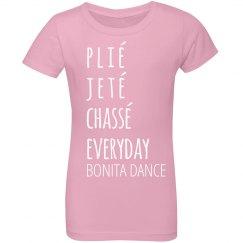 Dance Terms Tee