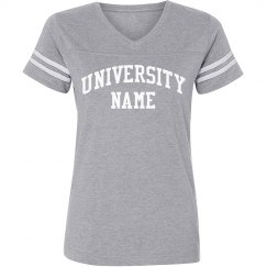 Custom University Or College Name