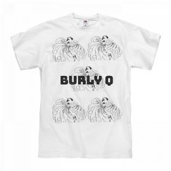 Burly Tee Men