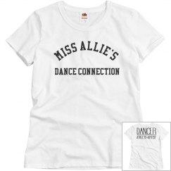 DANCER ATHLETE AND ARTIST