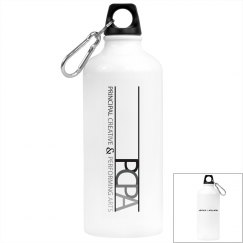 PCPA - Aluminum Water Bottle