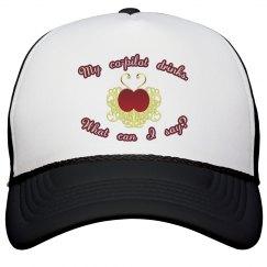 CoPilot hat