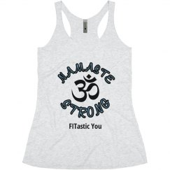 Namaste Strong