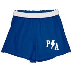 P/A Basketball Shorts