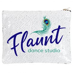 Flaunt Make up Bag