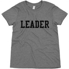 kIDS LEADER