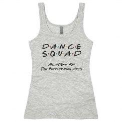 Ladies Dance Squad Tank APA