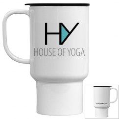 HOY Travel Mug
